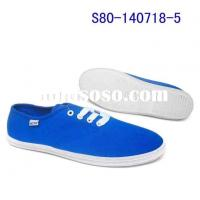 slip on canvas shoes Canvas Injection Casual Shoes