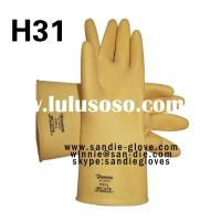 Sell Chemical Resistant gloves
