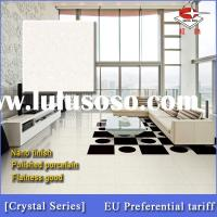 Floor tile polished porcelain tile-Crystal double loading