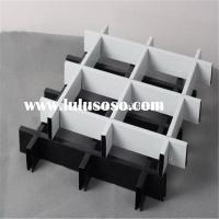 suspended ceiling tiles open cell ceiling