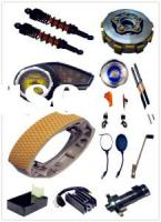 Special for motorcycle part, such as brake shoe, shock absorber, speedometer, front lamp