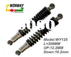 Ww-6202 Motorcycle Part, Wy125 Rear Shock Absorber