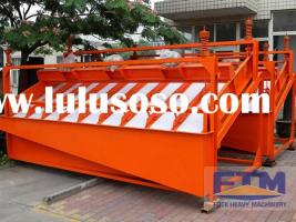 High Frequency Vibrating Screen In Mining