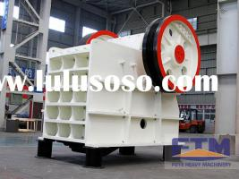 Durable Stone Mini Jaw Crusher For Sale