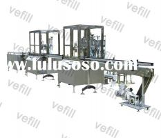 aerosol filling machine for sale Butane Propane Gas Cartridge Aerosol Filling Machine