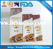 coffee bags with valve wholesale 500g Side Gusset Coffee Bag With Valve