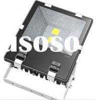 100W Outdoor LED Floodlight Kit