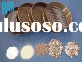 Stainless Steel Wire Mesh for test sieves