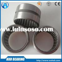 Double row Needle roller bearing without inner ring RNA6914