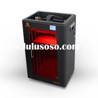High Accuracy FDM 3D Metal Printer Machine 300 × 200 × 600 mm