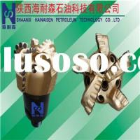 "6""HM652XA API Pdc Rock Bit For Oil Well ,gas Well And Water Well Drilling Project"