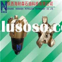 "81/2""HM652XA Factory Sale PDC Drill Bit Whole Piece Pdc Drill Bit For Sandstone Drilling"