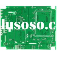 .Double Sided Pcb Solderin Double-Sided PCB For Electronics Machine