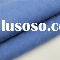 100% Cotton Yarn Dyed Jacquard Fabric Solid Color