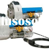 Central Gearmotor For Rolling Shutters