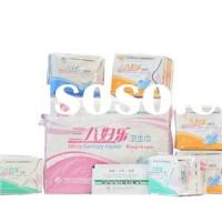 38Fule Panty Liner Combined Packing
