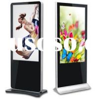 42' Floor Stand Standalone USB...