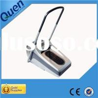 Automatic Shoes Cover Dispenser With Handle