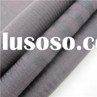 Yarn Dyed Jacquard Fabric For Men's Shirt