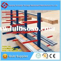 Heavy Duty Single Sided Cantilever Steel Racks for Sale