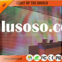 P40 Led Windows Display