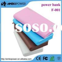 Universal High Capacity Mobile Charger 13000mah