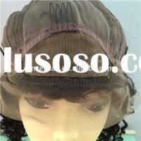 Front Lace Wig Human Hair