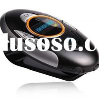 Professional AUX Usb Bluetooth Car Kit With DSP Technology (BT8109B)