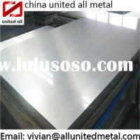 304 304L 316 316L stainless steel sheet