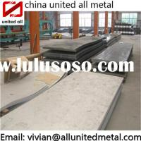 high quality 316L stainless steel sheet