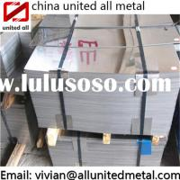 good quality 304 stainless steel plate