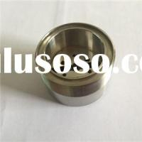 CNC Turned Parts Precision Machining Cylinder Sleeve