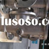 Stainless Steel Nickel Alloy Gate Special Valves