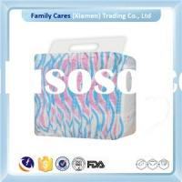 Wholesale Printed Super Thick Diaper Adult Diaper