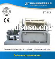 Wet type  pulp molding egg tray machine