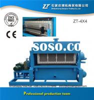 3000pcs/h paper egg tray processing machine
