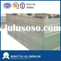Quality 2024 Aluminum sheets