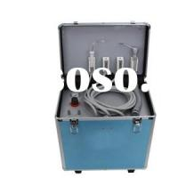 Mobile Dental Turbine Unit