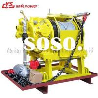Anti Explosive Air Winches