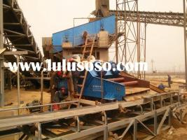 LZZG Dewatering Vibrating Screen