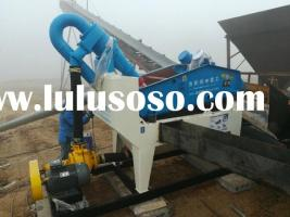 Good Performance and Low Price Fine sand recycling machine