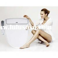 KB1500 Elongated Intelligent Toilet electronic bidet seat cover