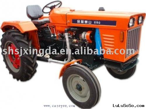 AGRICULTURAL MACHINERY Tractor