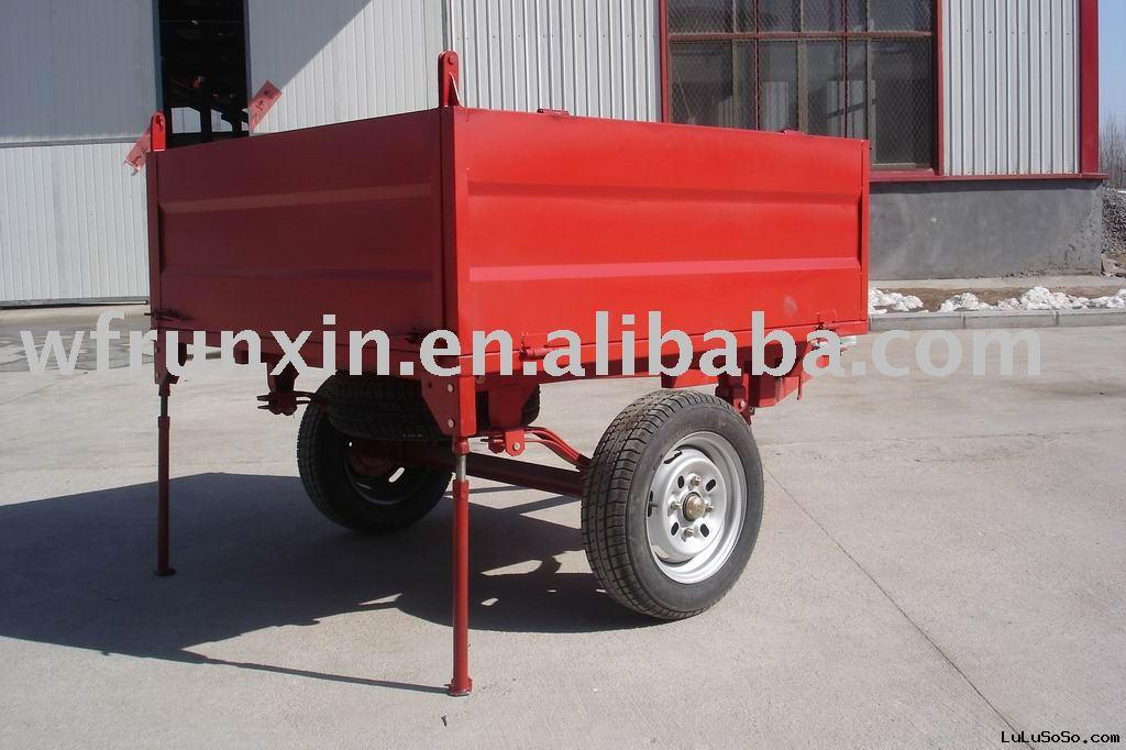 ATV Trailer/box trailer 300kg-500kg loading