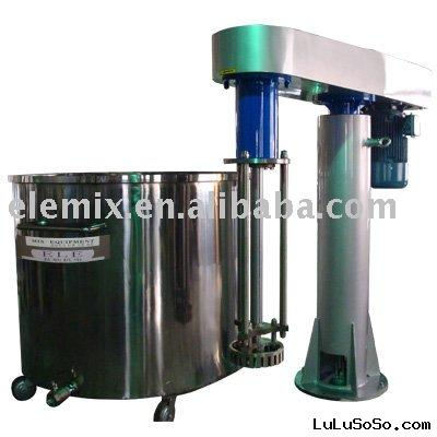 Agricultural Chemical Equipment