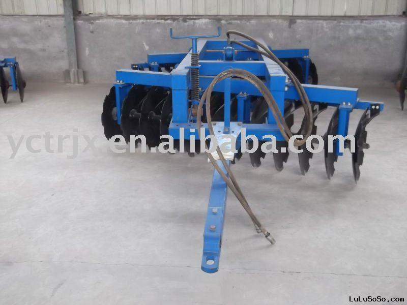Agricultural Machinery--disc harrow