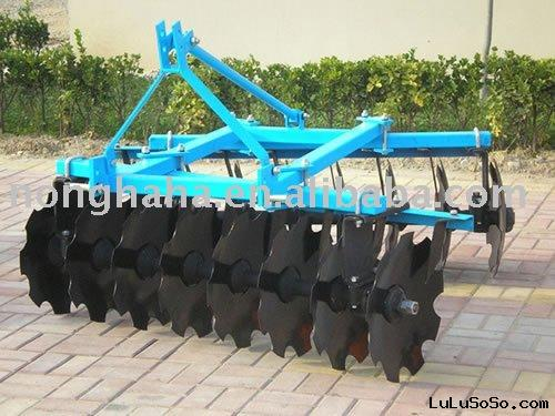 Agricultural machines,Farm implements,Disc harrow