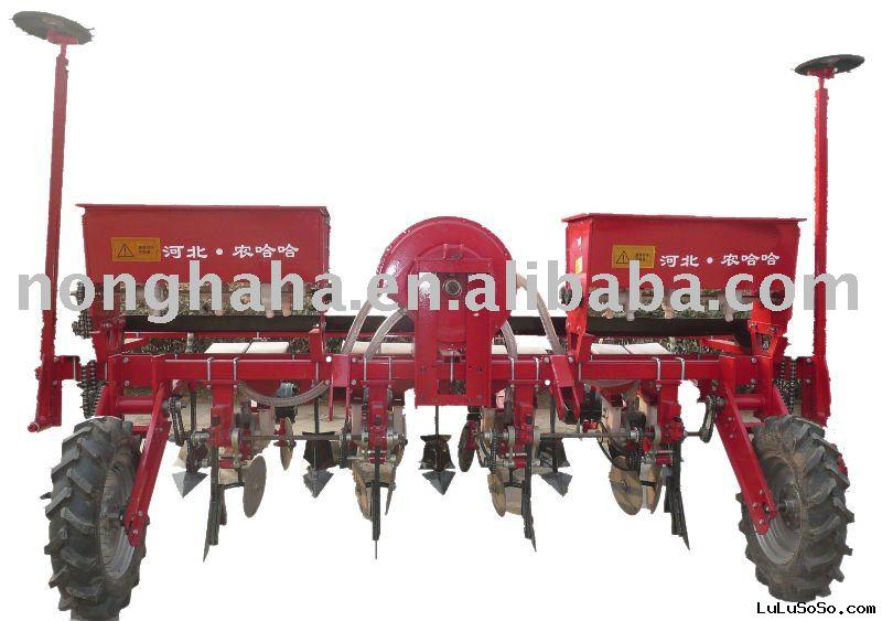 Agriculture Machinery, Farm Implements, pneumatic precision seeder