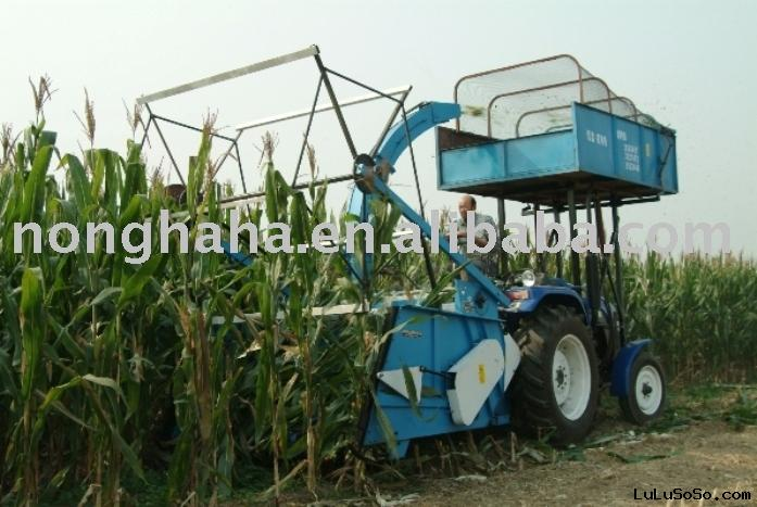 Agriculture machine,Farm implements,Back-carried Type Ensilage Harvester