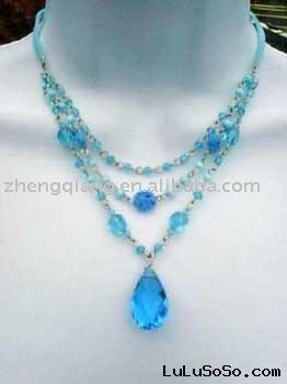 Beautiful Style Diamond Necklace